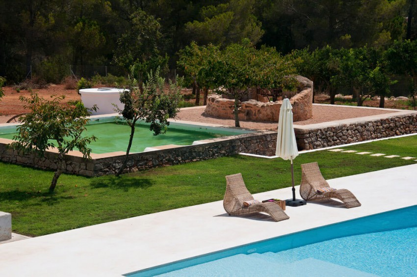 Can Pep de Sa Guaita Home In Ibiza, Spain (34)