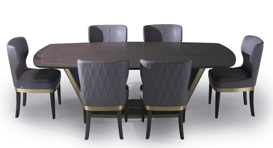 Fabulous Tonino Lamborghini Furniture Collection (8)