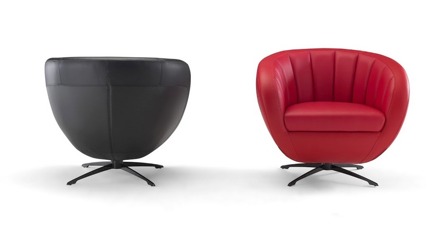 Fabulous Tonino Lamborghini Furniture Collection (10)
