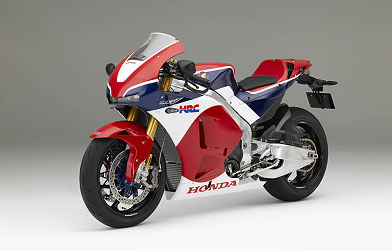 Honda's Priciest Street-Legal Bike Is The RC213V-S (3)