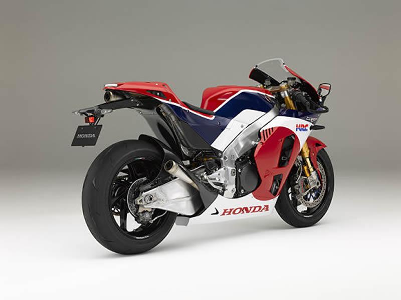 Honda's Priciest Street-Legal Bike Is The RC213V-S (2)