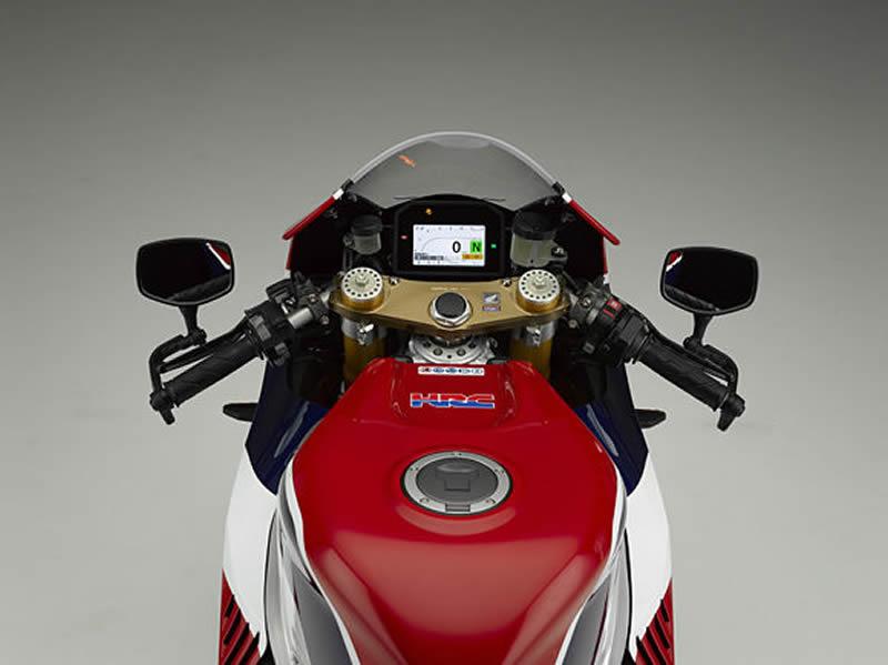 Honda's Priciest Street-Legal Bike Is The RC213V-S (1)