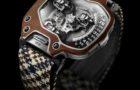 Limited Edition Urwerk UR-110 EastWood Watch (4)