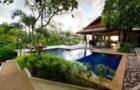 Patong Bay View Pool Villa in Kalim, Phuket (8)