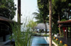 Tropical Absolute Oceanfront Villa in Nai Thon (9)