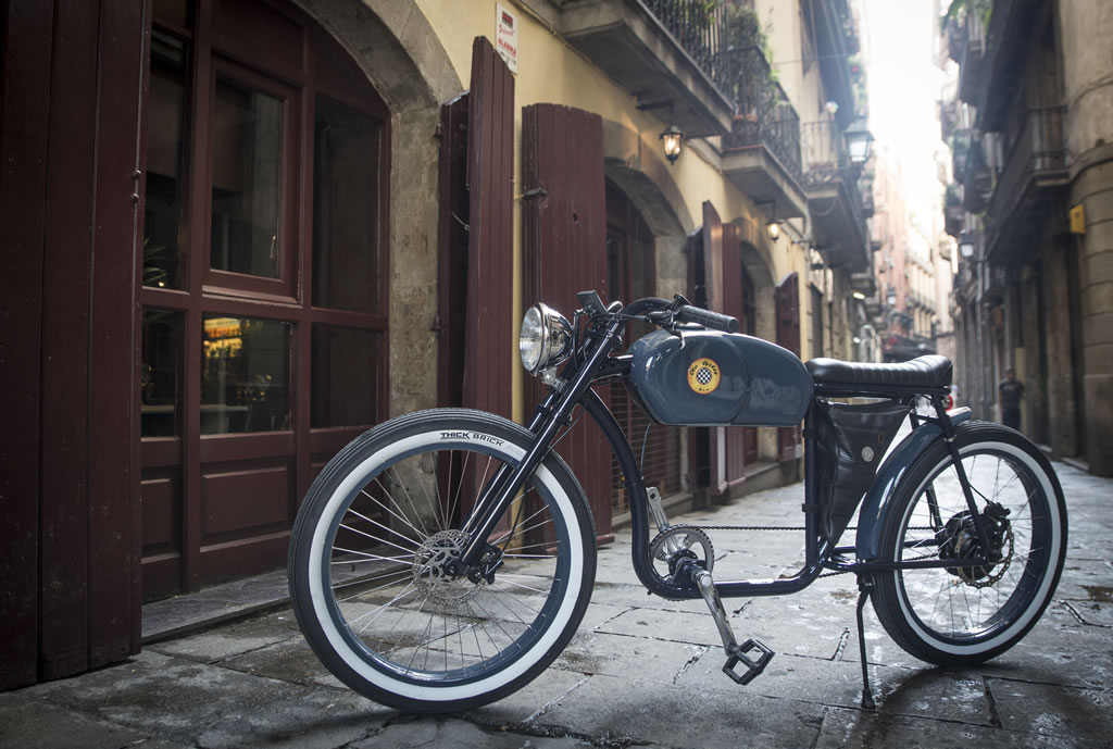 Cafe Racer-Inspired E-Bike By Otocycles (6)