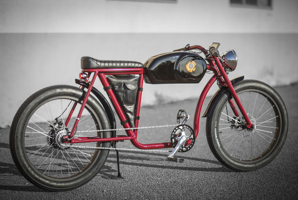 Cafe Racer-Inspired E-Bike By Otocycles (22)