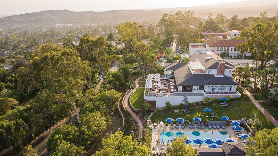 Dreamy Belmond El Encanto Resort In California (13)