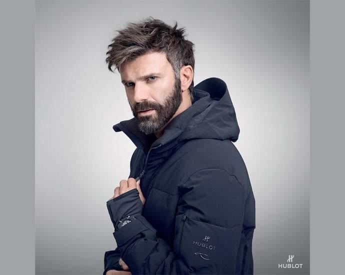 Impressive Limited Edition Kjus x Hublot Jacket (2)