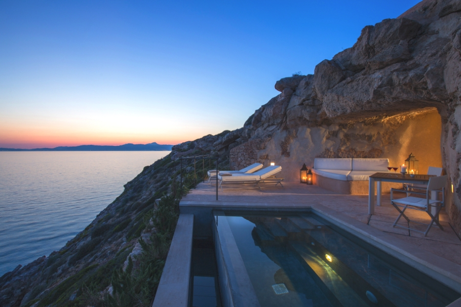 Three New Luxe Suites Open Up At Cap Rocat, Mallorca (8)