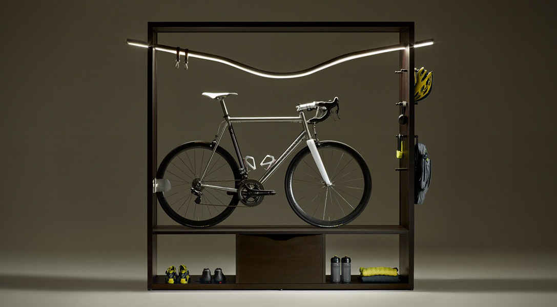 Have A Look At The Bike Shelf by Vadolibero (5)