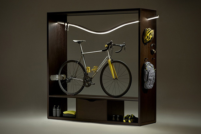 Have A Look At The Bike Shelf by Vadolibero (4)