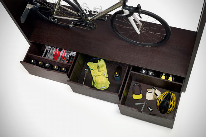 Have A Look At The Bike Shelf by Vadolibero (2)