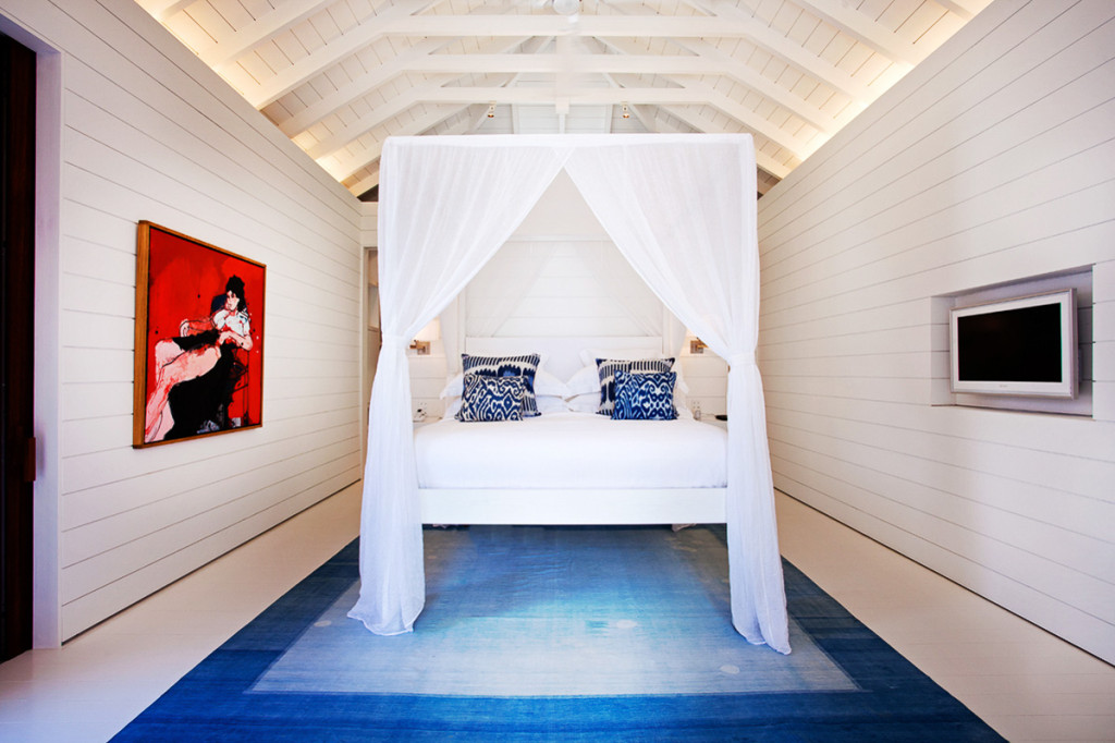 The Sand Club Is A Heavenly Villa In The Caribbean (11)