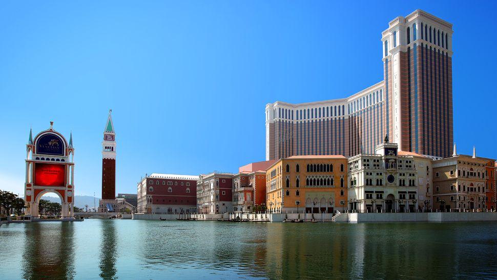 The Venetian Macao Resort Redefines Luxury (11)