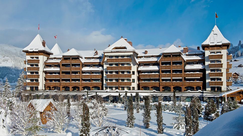 Have A Look At The Stunning Alpina Gstaad Hotel (16)