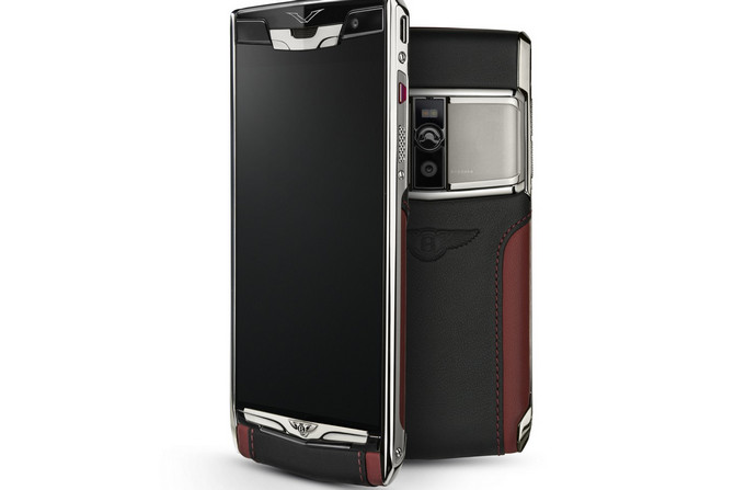 Lavish New Signature Touch For Bentley Smartphone (10)