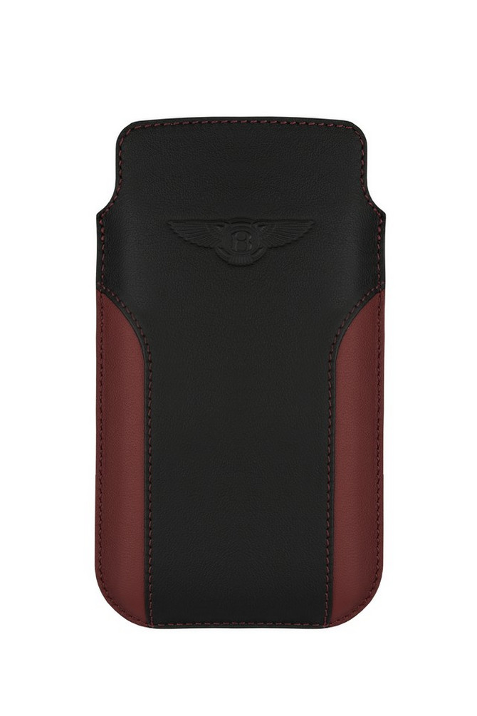 Lavish New Signature Touch For Bentley Smartphone (4)