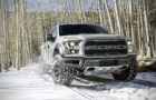 Magnificent Ford 2017 F-150 Raptor SuperCrew Edition (4)