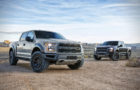 Magnificent Ford 2017 F-150 Raptor SuperCrew Edition (3)