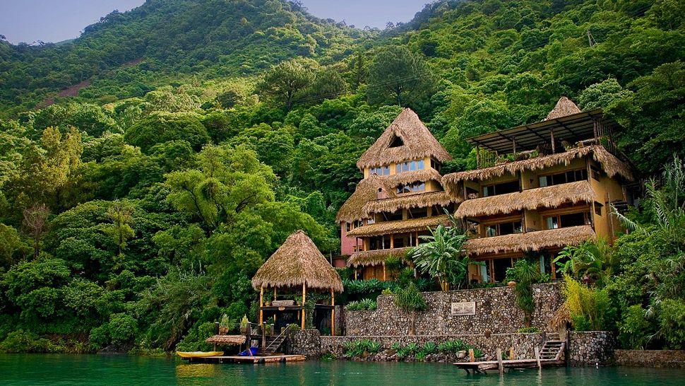 Serene Laguna Lodge Eco-Resort In Guatemala (13)