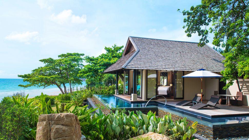Sublime Vana Belle Resort In Koh Samui (20)
