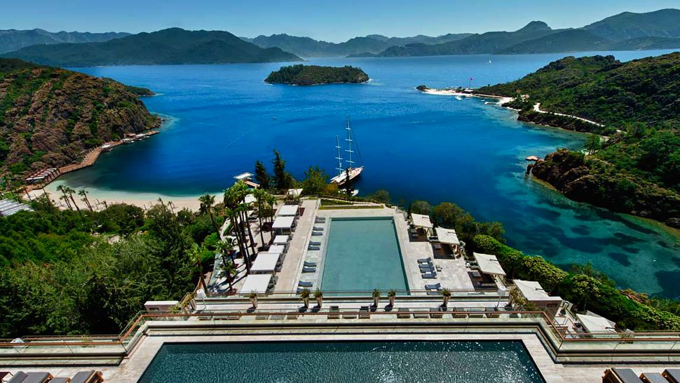 Turkey's D-Hotel Maris Is Truly Remarkable (17)