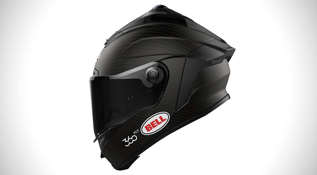 Bell And 360FLY Create A Smart Helmet