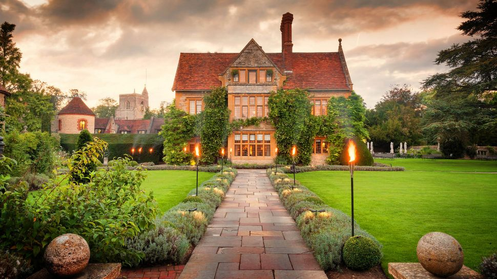 Belmond Le Manoir Aux Quat'Saisons In Oxfordshire (20)