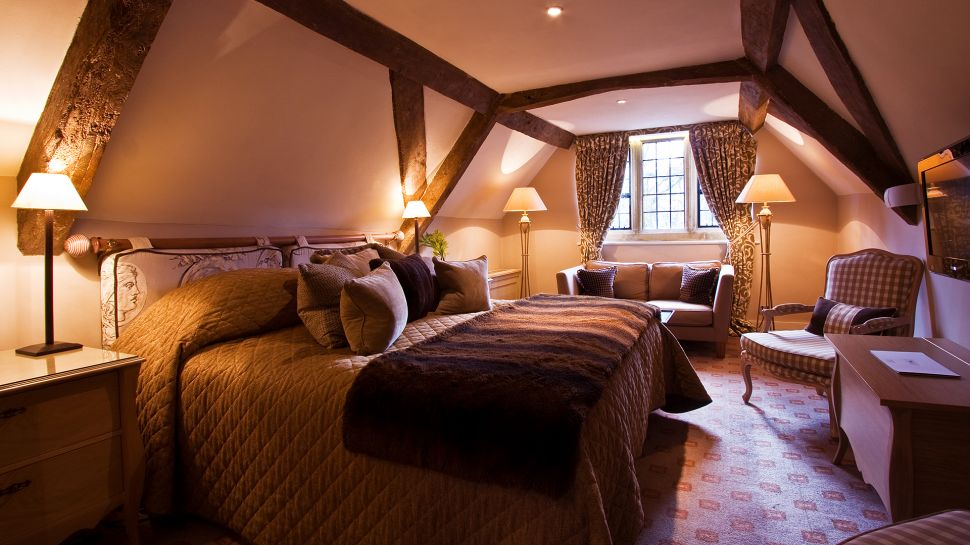 Belmond Le Manoir Aux Quat'Saisons In Oxfordshire (5)