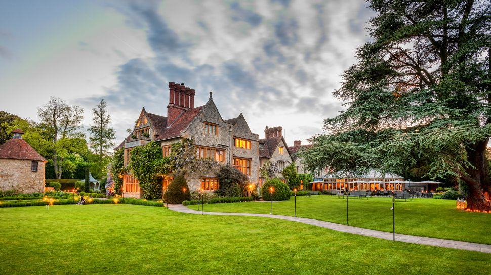 Belmond Le Manoir Aux Quat'Saisons In Oxfordshire (19)