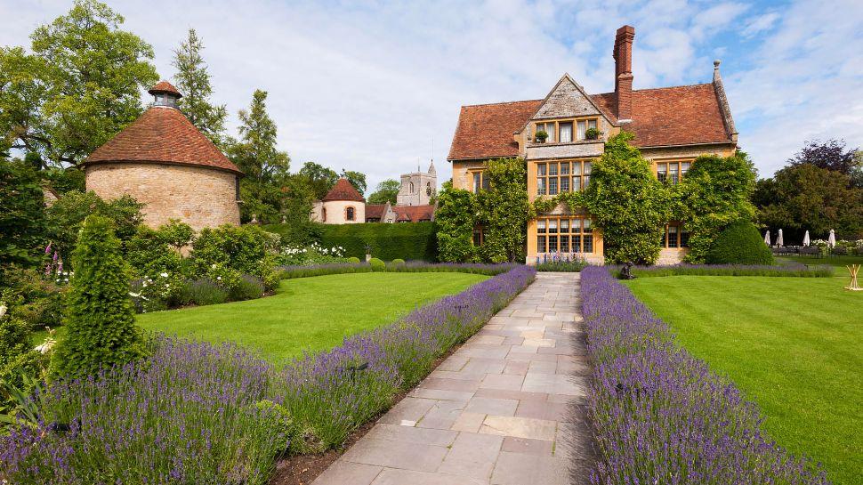 Belmond Le Manoir Aux Quat'Saisons In Oxfordshire (18)