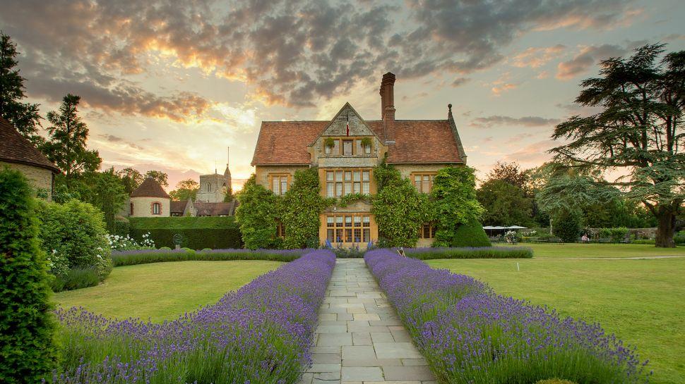 Belmond Le Manoir Aux Quat'Saisons In Oxfordshire (15)