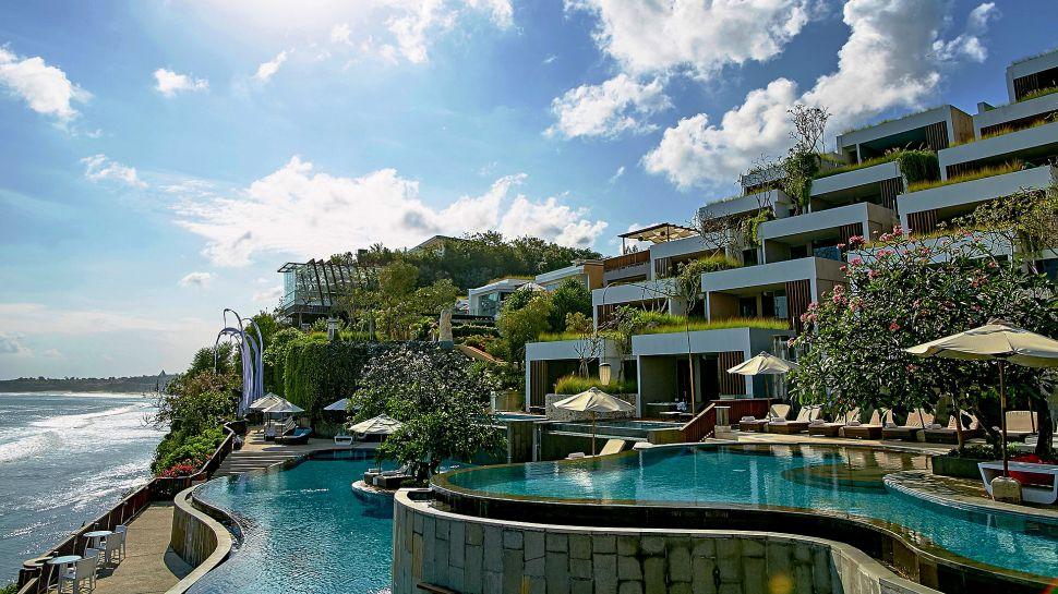 Dreamy Anantara Uluwatu Resort & Spa In Bali (19)