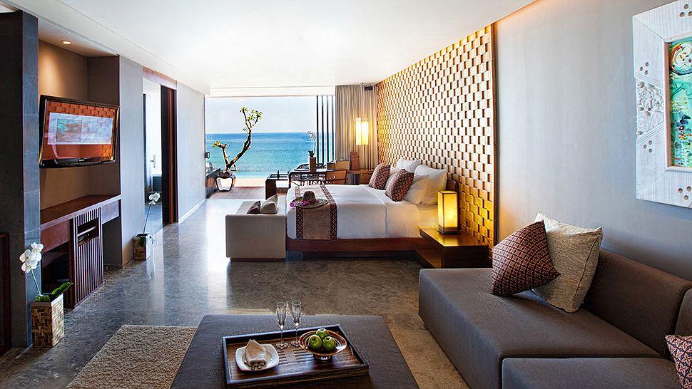 Dreamy Anantara Uluwatu Resort & Spa In Bali (9)