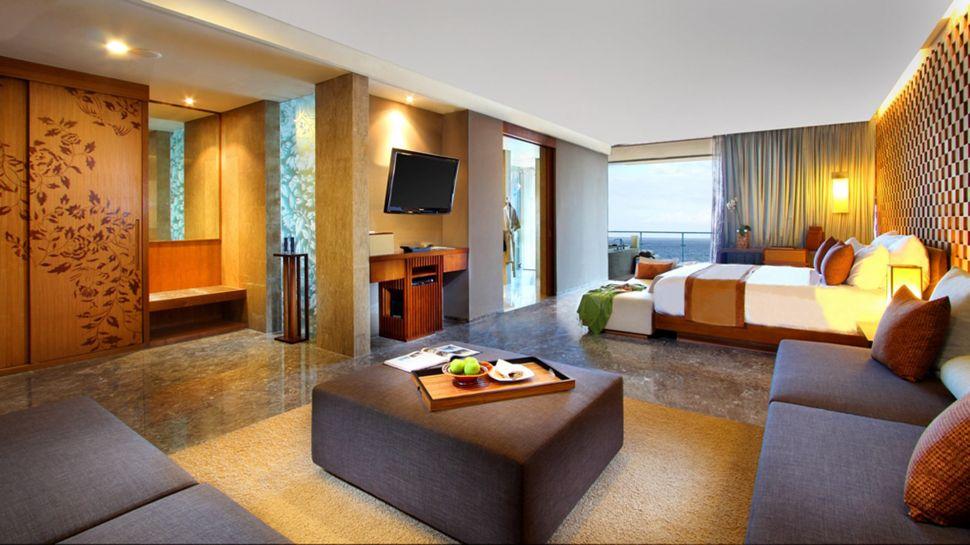 Dreamy Anantara Uluwatu Resort & Spa In Bali (7)