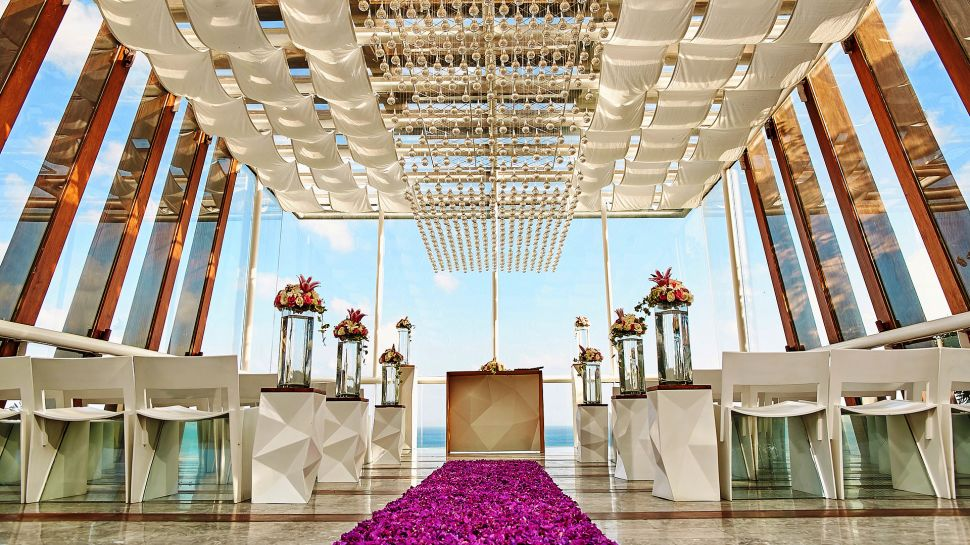 Dreamy Anantara Uluwatu Resort & Spa In Bali (2)