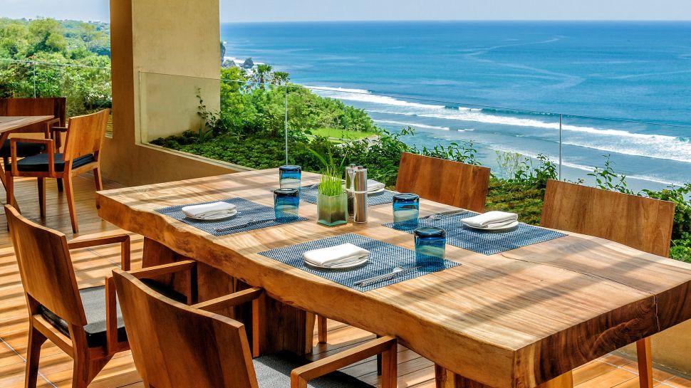 Dreamy Anantara Uluwatu Resort & Spa In Bali (13)