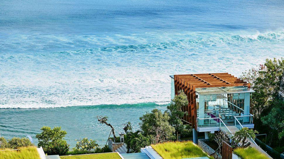 Dreamy Anantara Uluwatu Resort & Spa In Bali (11)