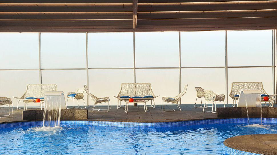 Dreamy Le Meridien Ra Beach Hotel & Spa (7)