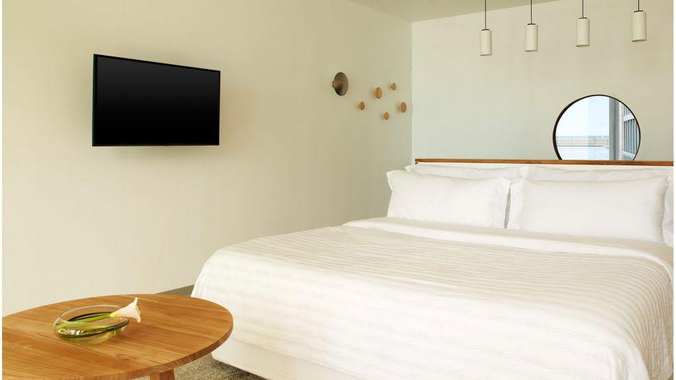 Dreamy Le Meridien Ra Beach Hotel & Spa (6)