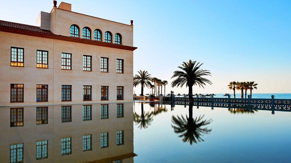 Dreamy Le Meridien Ra Beach Hotel & Spa (17)