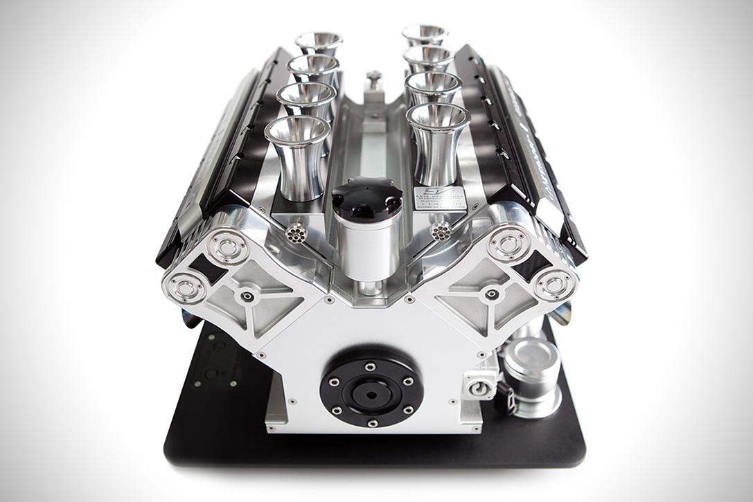 Exceptional Espresso Veloce Titanio Espresso Machine (3)