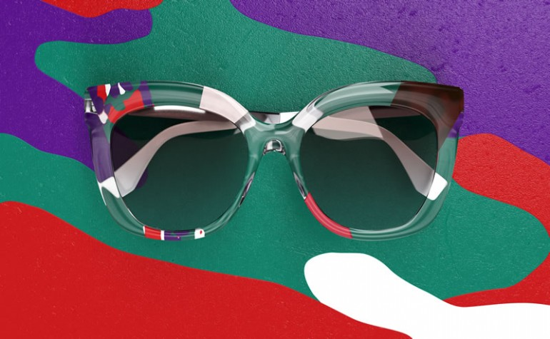 Fendi's Stylish Jungle Sunglasses Collection (3)
