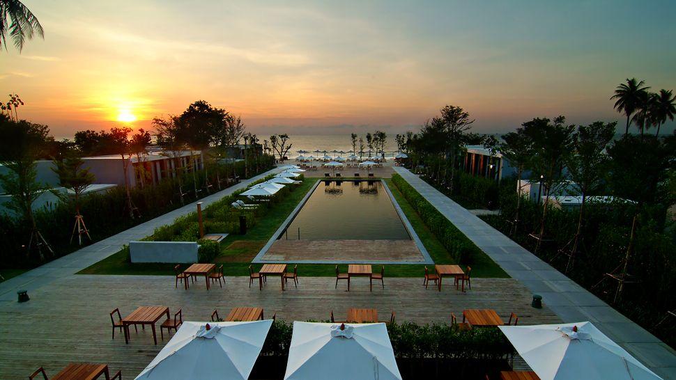 Magnificent Hotel De La Paix In Thailand 3
