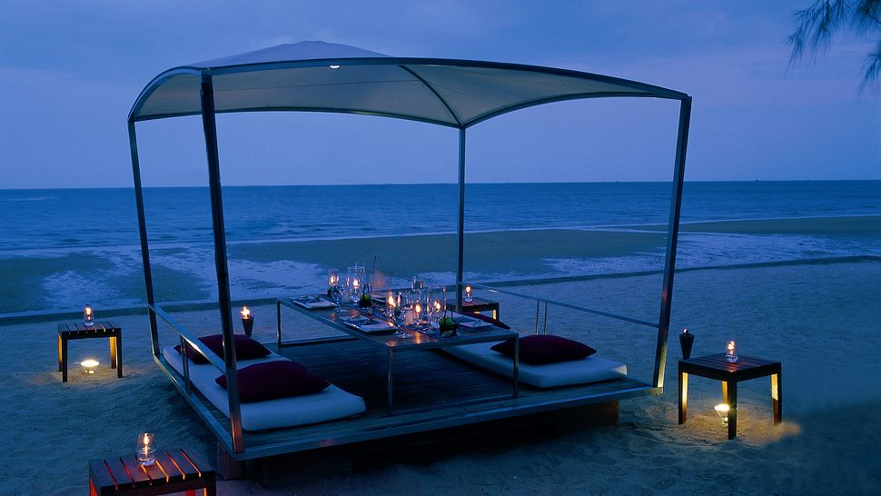 Magnificent Hotel De La Paix In Thailand 4