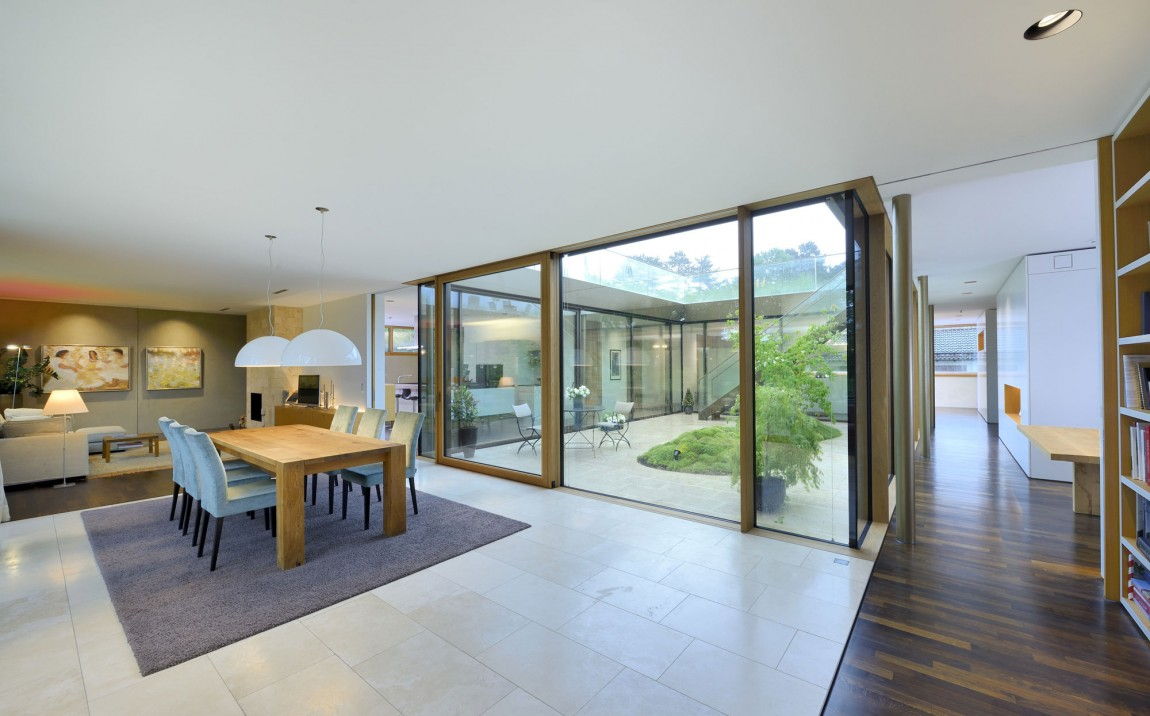 Modern Bavarian Residence Will Leave You Breathless (2)