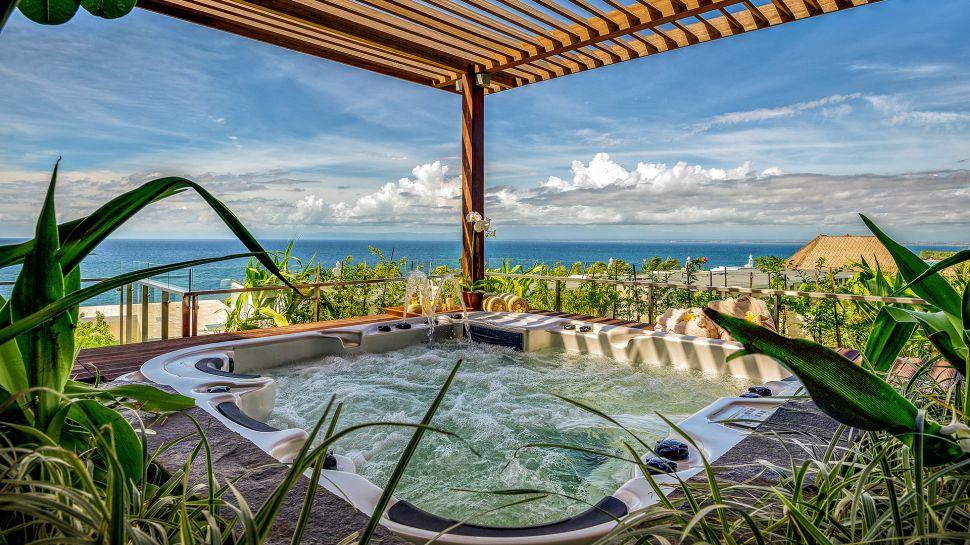The Anantara Uluwatu Resort & Spa In Bali (6)
