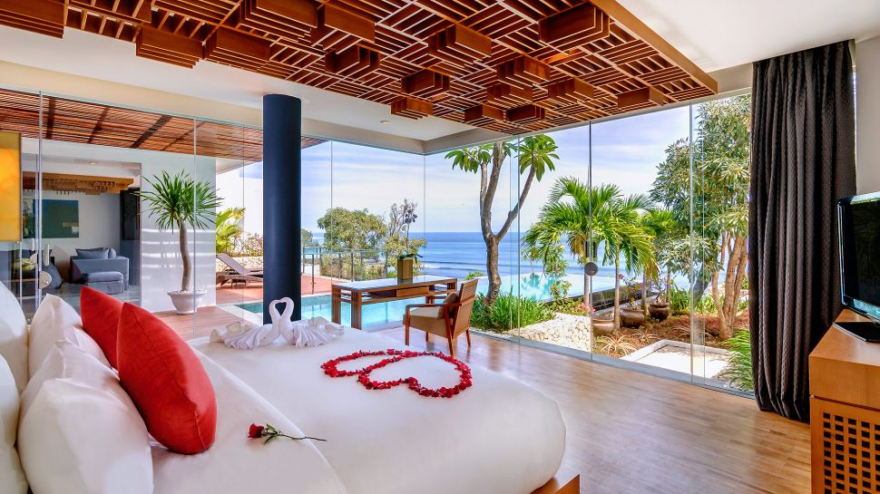 The Anantara Uluwatu Resort & Spa In Bali (3)