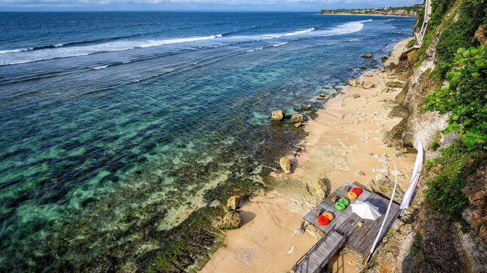 The Anantara Uluwatu Resort & Spa In Bali (19)